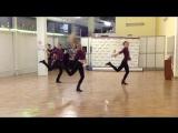 Пандора_Новогодний капустник_Открытие_Dance mix (Madcon Feat. Ray Dalton - Dont Worry)