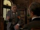 Без единой улики США, 1988 комедия-пародия на Шерлока Холмса, Майкл Кейн, Бен Кингсли -советский дубляж