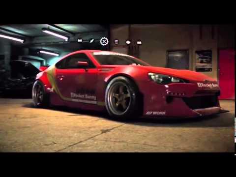 Когда выйдет Need For Speed 2015