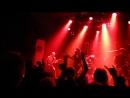 Teräsbetoni - Myrsky Nousee @ Tavastia, Helsinki 29.01.2011