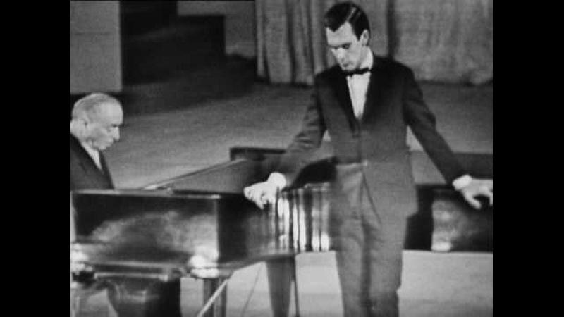M. Magomaev - Germont Di Provenza aria Act II (La Traviata)