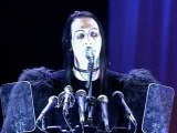 Marilyn Manson - The Beautiful People - (Subtitulos Espa