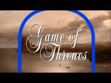 Santa Barbara Game of Thrones