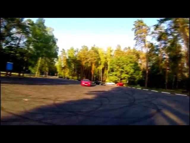 BMW Club Мозырь. Drift day.