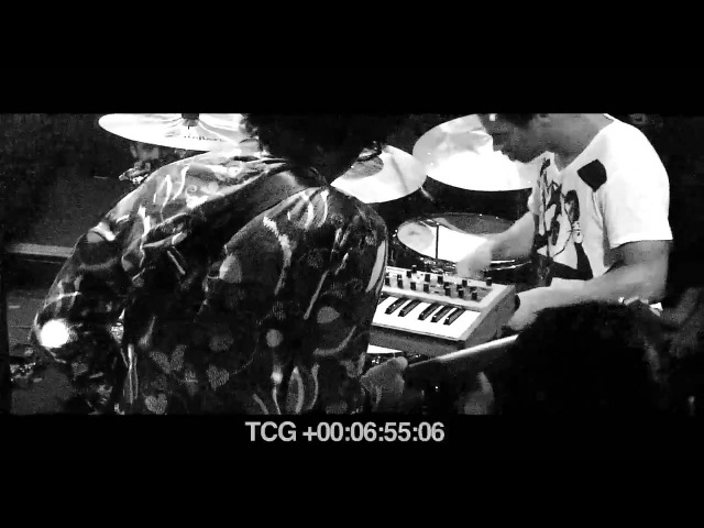 Omar Rodriguez Lopez Group Live NYC (WIP VII)