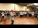 Mek It Bunx Up - Deewun ft Marcy Chin / Parris Goebel Choreography / 310XT Films / URBAN DANCE CAMP