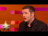 Kevin Bridges' Dad Missed The Orient Express - The Graham Norton Show