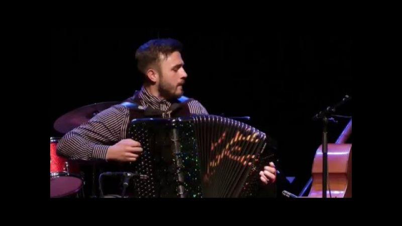 Petar Maric - Balkan Medley