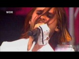 30 Seconds To Mars - The Battle Of One (Live Rock Am Ring 2007)