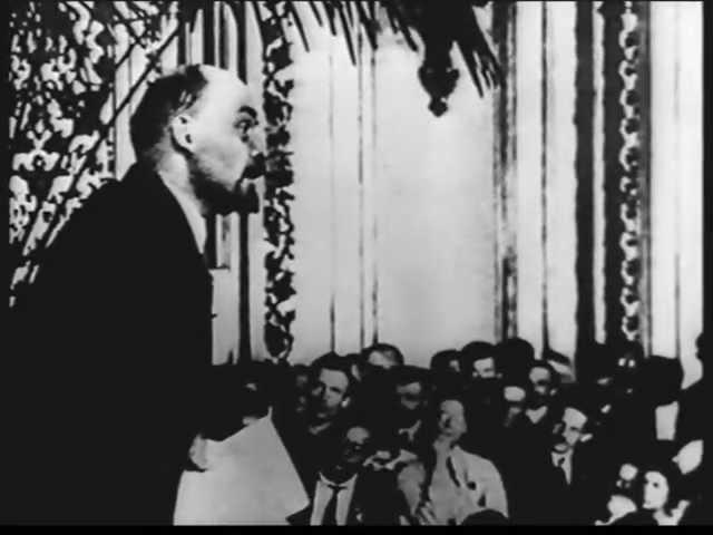 Ленин и Коминтерн