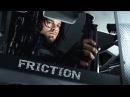 Bucky Barnes Friction