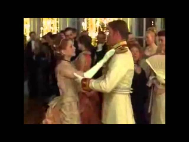 Anna Karenina - Dimitri Shostakovich Wals No 2