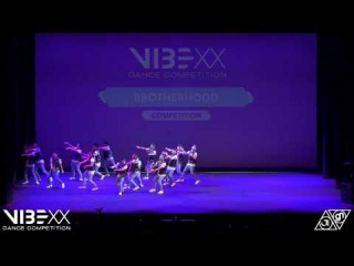 VIBE XX 2015 - Brotherhood