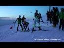 Ski Alp - Sciando con le stelle 2015 - VIDEO GARA scialpinismo in notturna