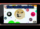 Agar.io Mobile Update - OUT NOW on iOS and Android!