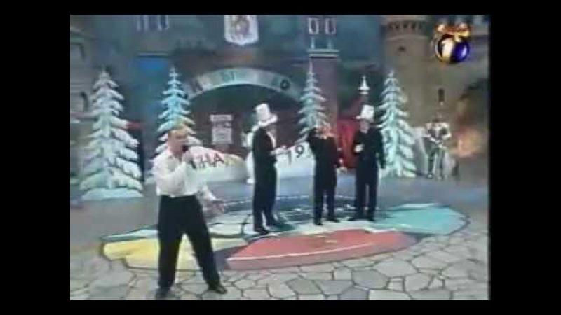 КВН ДЛШ Поёт Виталий Гасаев Все Хиты в 1!(Часть1)