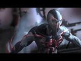 Совершенный Человек Паук 3 сезон 9 серия Паучьи вселенные 1 часть HD 720p