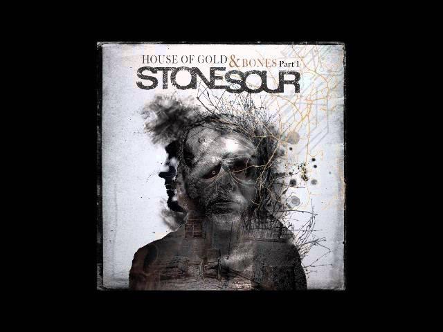 Stone Sour - Taciturn (432Hz)