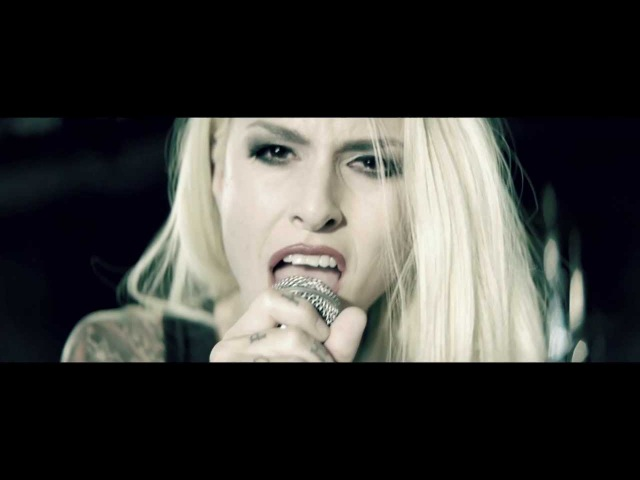 STITCHED UP HEART Finally Free OFFICIAL VIDEO