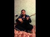 Shirmammet Dawudow - Turkmen tebigaty [hd] 2015 (Dutar aydymy)