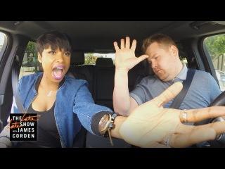 Jennifer Hudson - Carpool Karaoke