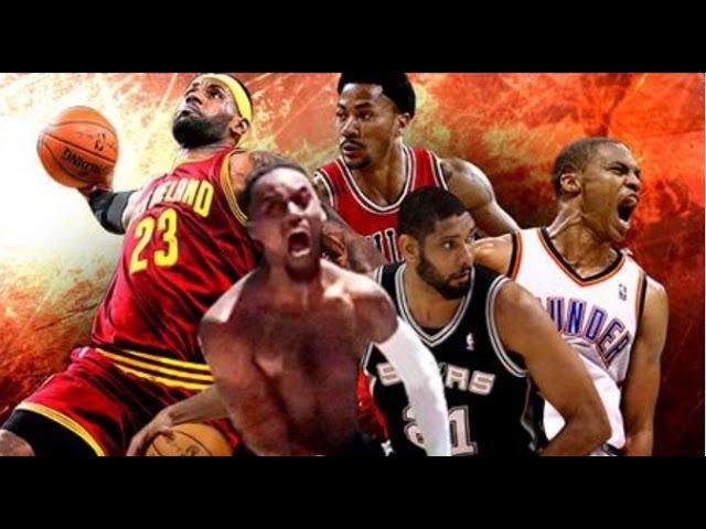 Brandon Armstrong - Funny NBA Impressions Compilation @BDOTADOT5