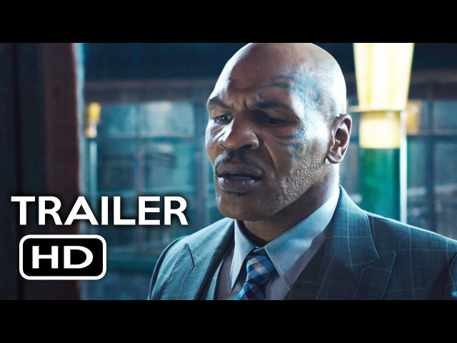 Ip Man 3 Official Trailer 1 (2016) Donnie Yen, Mike Tyson Action Movie HD