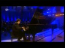 Pianist Arcadi Volodos plays his own transcription of Bizet's Spanish Walz