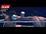 Мартин Завада vs Рашид Юсупов, промо боя, M-1 Challenge 63
