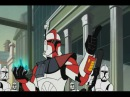 Star Wars Clone Wars Cartoon pt1 arc troopers pt 1