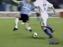 Carrinho Adilson Grêmio 2 x 2 Cruzeiro