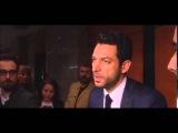 Murat Yildirim at the premiere of the Annemin Yarasi