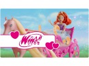 Клуб Винкс - Куклы Winx Club Dolls - Bloom Fairy Dream