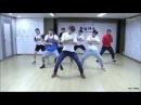 [Kpop Magic Dance] BTS 'Dope' 쩔어 to Suju 'Devil'