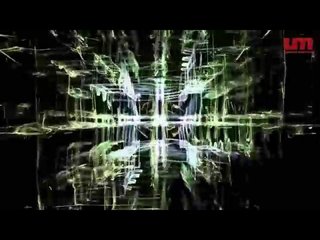 Теренс МакКенна о DMT - Фрактальная Психоделическая Анимация