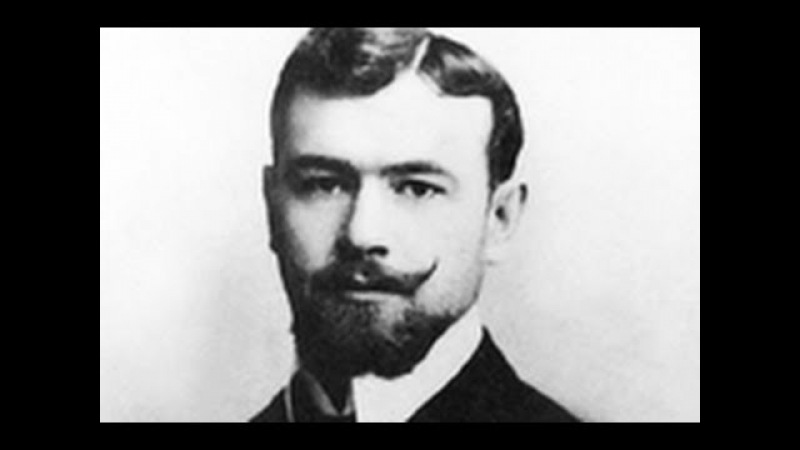 Александр Ханжонков. Гении и злодеи.
