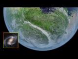 МАРС не красная планета! ЗЕМНЫЕ пейзажи на МАРСЕ!