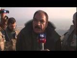 Салих Муслим - Огромную помощь в освобождении Шангала оказали бойцы езиды