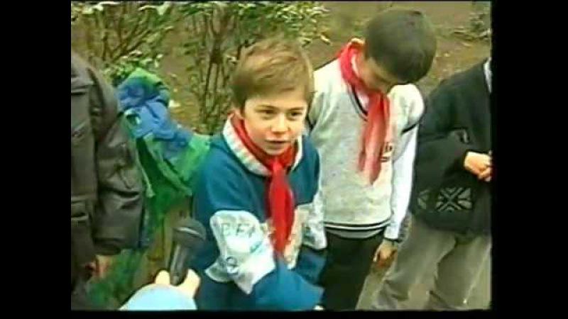 Лезгины ЧIaл хуьх, лезгияр, чил хуьх, лезгияр! Часть 5 2005 год Руслан Керимханов
