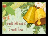 Bobby Helms - Jingle Bell Rock Lyrics