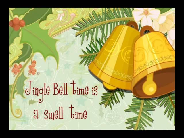 Bobby Helms - Jingle Bell Rock [Lyrics]