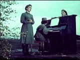 С.Параджанов. Украинская рапсодия (1961) - Сольвейг