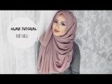 Hijab Styles  | Hijab Tutorial | Хиджаб платок палантин мусульманка