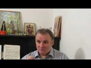 Мастер-класс по вокалу Ермолова Александра