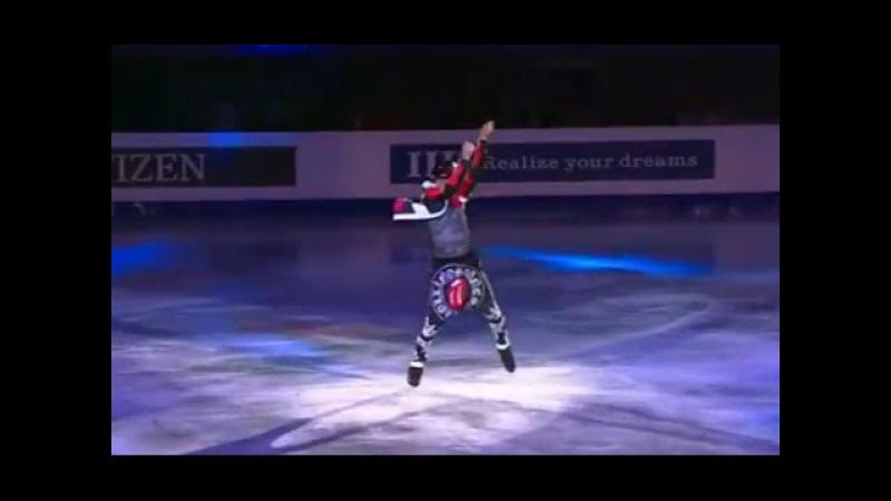 Misha Ge - G-Dragon's Ice* GOODBOY Lil Jon : Let's Get F Out (Seoul,Korea)