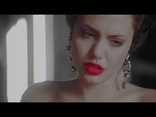 Gia Carangi Angelina Jolie Tribute | Time
