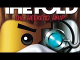 LEGO Ninjago Rebooted NEW THEME SONG! The Weekend Whip Remixed - YouTube