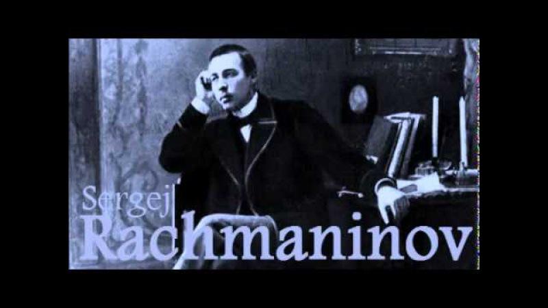 Sergej Rachmaninov Aleko