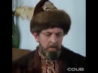 """George Oleynik on Instagram: """"#NightCoub show at the weekend! По выходным #ВечернийКоуб рассказывает как всё было на самом деле. Иван Васильевич Грозный в 1973 году на…"""""""