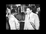 Louis Armstrong &amp Jack Teagarden - Old Rockin' Chair